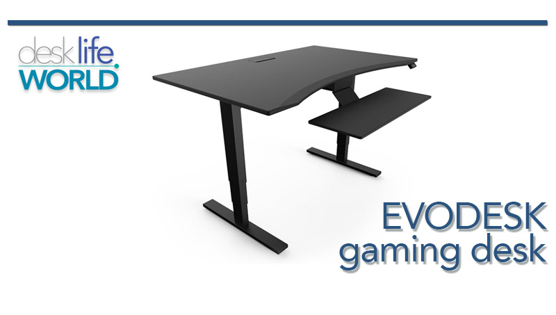 evodesk gaming desk, File Under: custom gaming desk, gaming desk amazon, atlantic gaming desk, gaming desk ikea, cheap gaming desk, dxracer gaming desk, paragon gaming desk, gaming desk setup