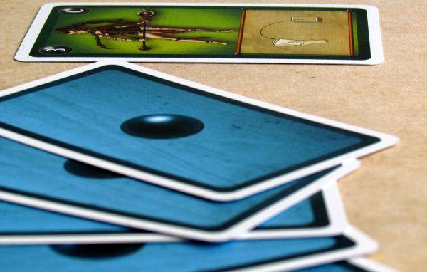 Raverun - připravená hra