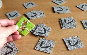 Carcassonne: Tunel - přimíchání kartičky