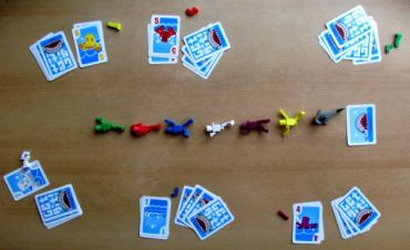 Get Bit - rozehraná hra