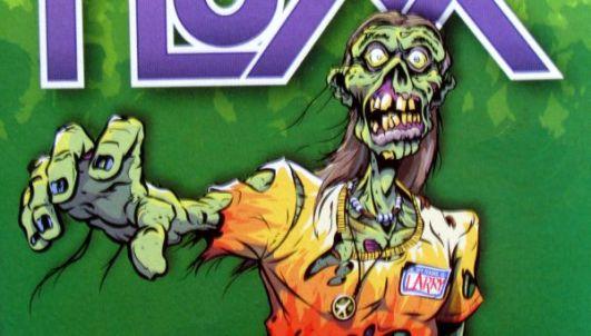Zombie Flux