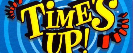 Recenze: Time's Up - VIP aneb Vysoce Interaktivní Představení