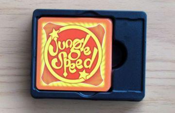Jungle Speed rozšíření - krabice
