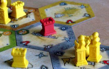 Ventura - rozehraná hra