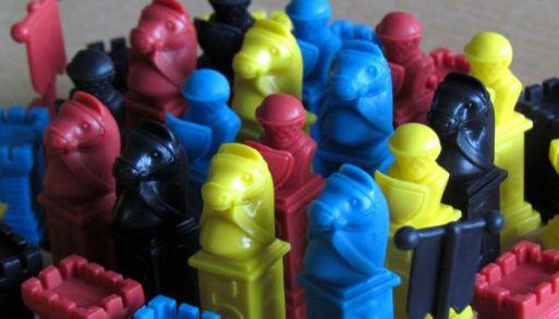 Ventura - figurky