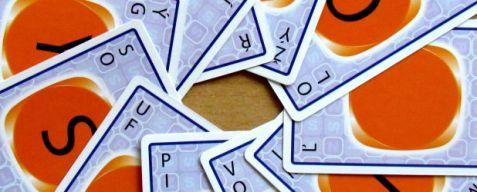 Recenze: Boggle Slam - závod s písmenky