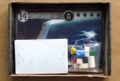 Alcatraz: The Scapegoat - Maximum Security - krabice