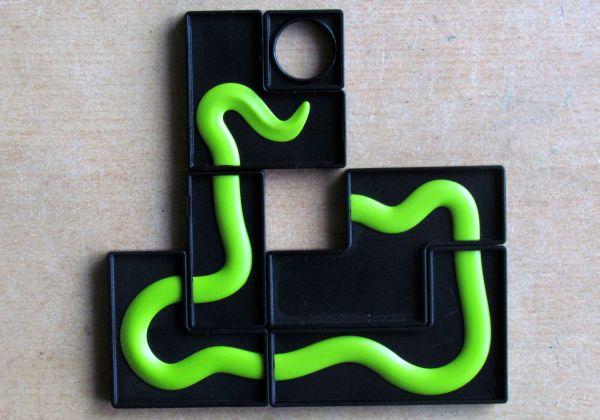 Smart Games: Anakonda - dílky