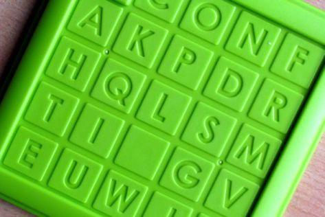 Smart Games: Anakonda - herní plán
