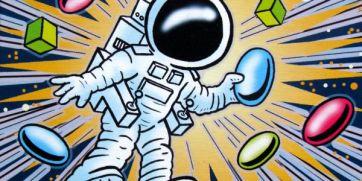 Urknall: The Big Bang