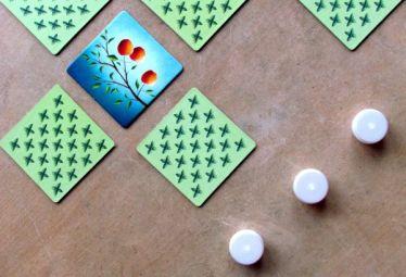 Nosíková - rozehraná hra