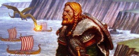 Recenze: Asgard´s Chosen - vyvolení vikingové