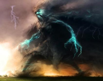 Fantasy Creature Animated Wallpaper Preview
