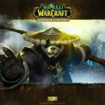 Mists of Pandaria Animated Wallpaper