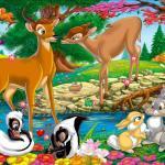 Disney Animated Wallpaper