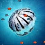 Ocean World Animated Wallpaper