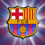 Futbol Club Barcelona Animated Wallpaper