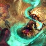 Diablo Animated Wallpaper