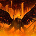 Nightmare Demons Animated Wallpaper