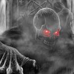 Terrifying Monsters Animated Wallpaper