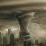 Lightning Storm Animated Wallpaper