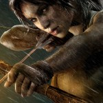 Tomb Raider Animated Wallpaper
