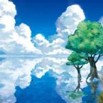 Oneiric Lake Animated Wallpaper