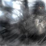Mr Death Animated Wallpaper