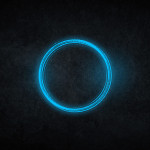 Color Ring Animated Wallpaper