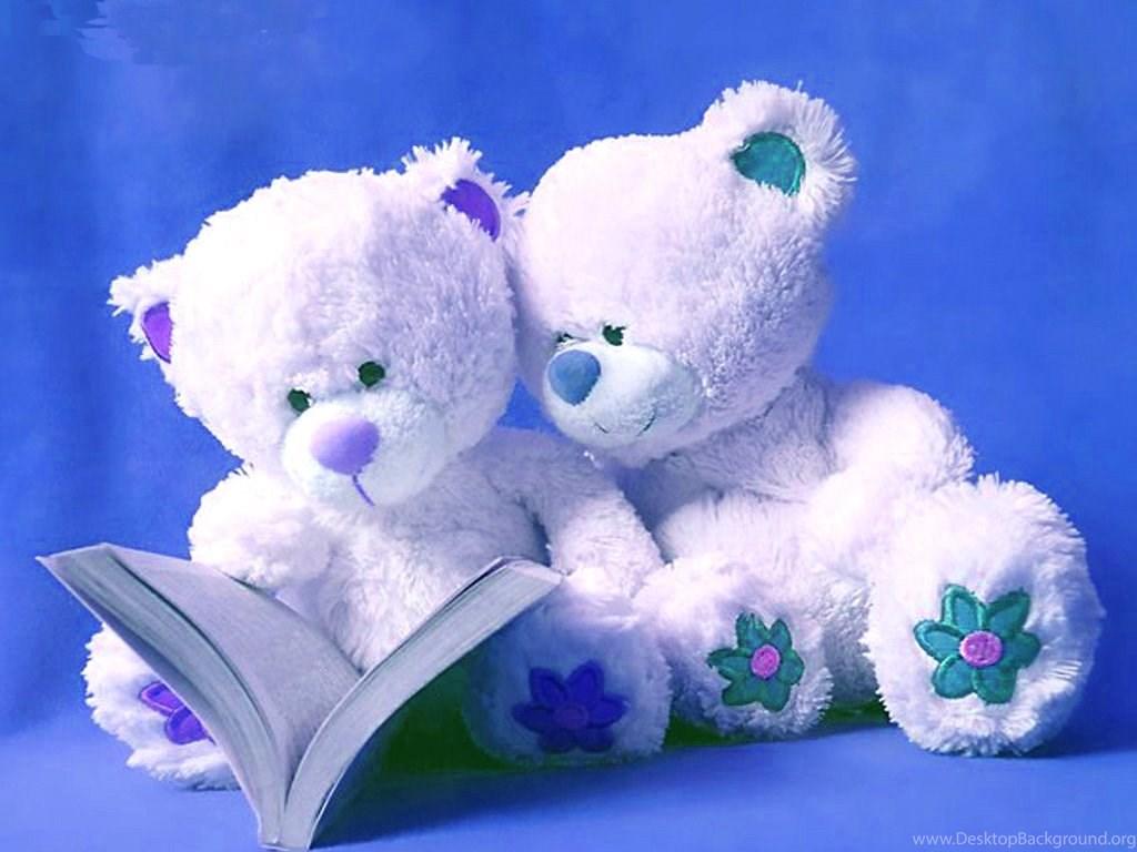 Cute Friendship Wallpapers For Whatsapp Cute Friendship Blue Teddy Bears Cute Love Teddy Bear Free