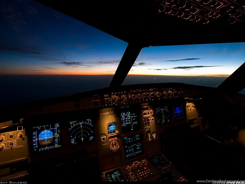 Aviation Wallpaper Iphone X Airbus A320 Cockpit Wallpapers Desktop Background