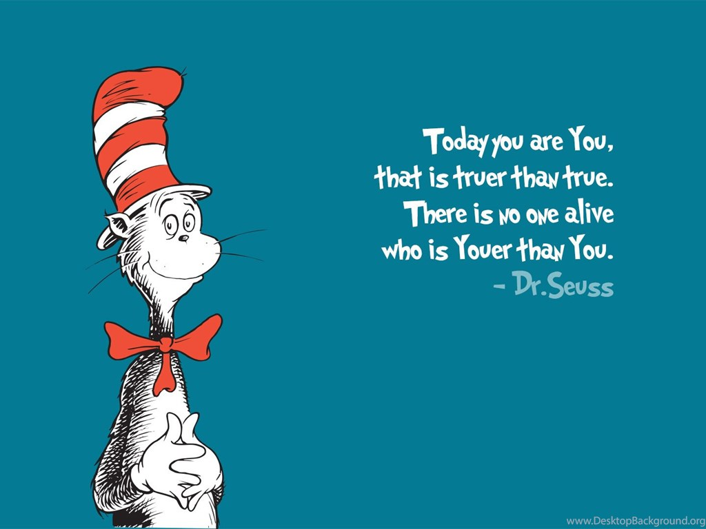 Motivational Quotes Wallpaper Android High Resolution Cartoon Dr Seuss Quotes Wallpapers Hd 1