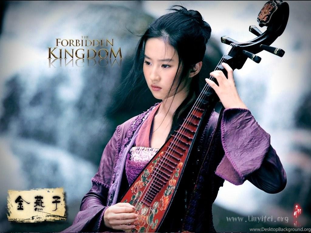 Beautiful Girl Hd Wallpaper Image Pictures Actor Sweet Liu Yi Fei Wallpapers Actress