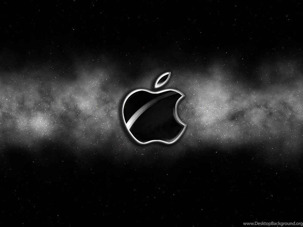 3d apple logo apple