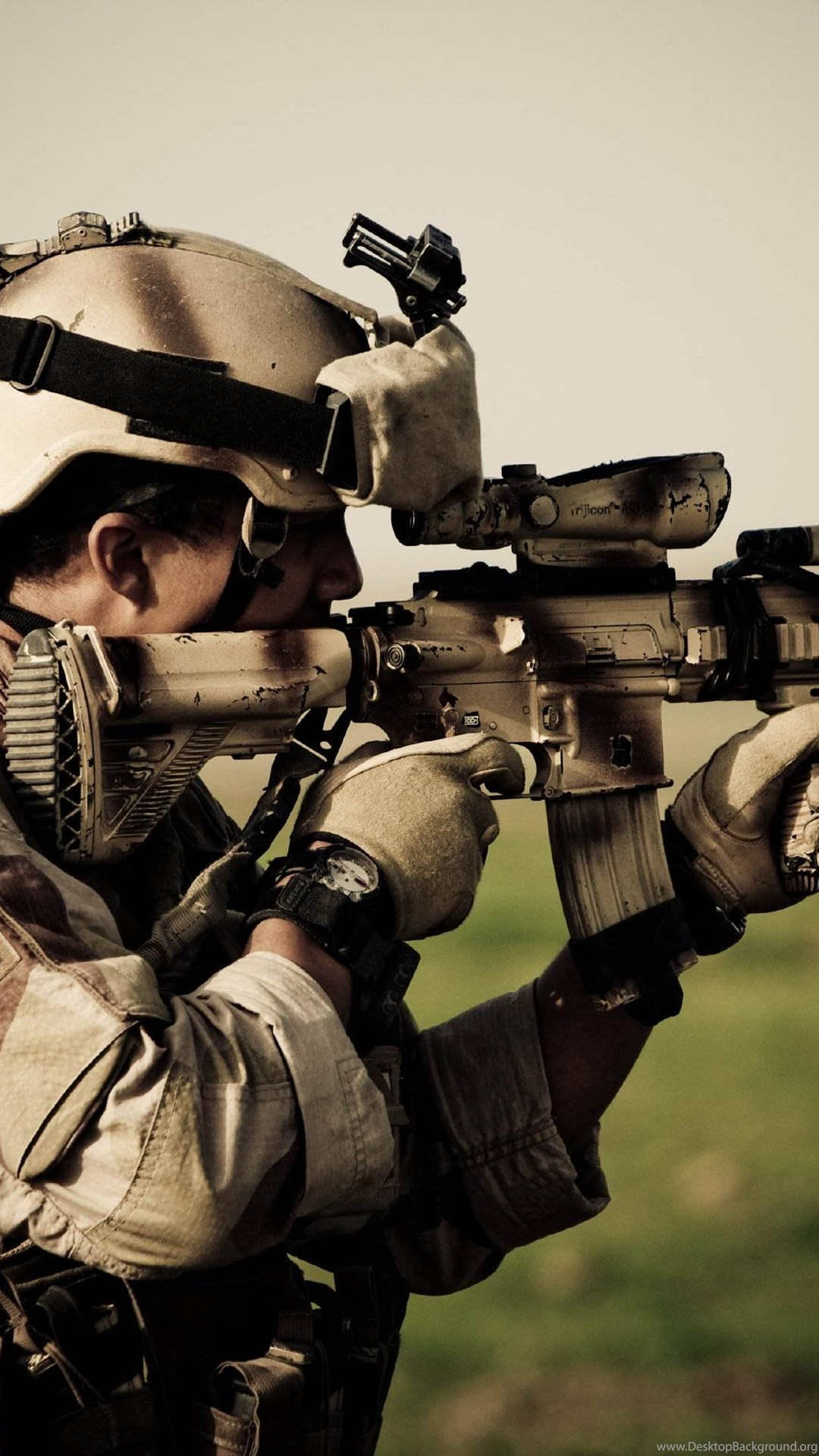 Special Forces Iphone Wallpaper Sniper Army Photography Wallpapers Hd Desktop Background