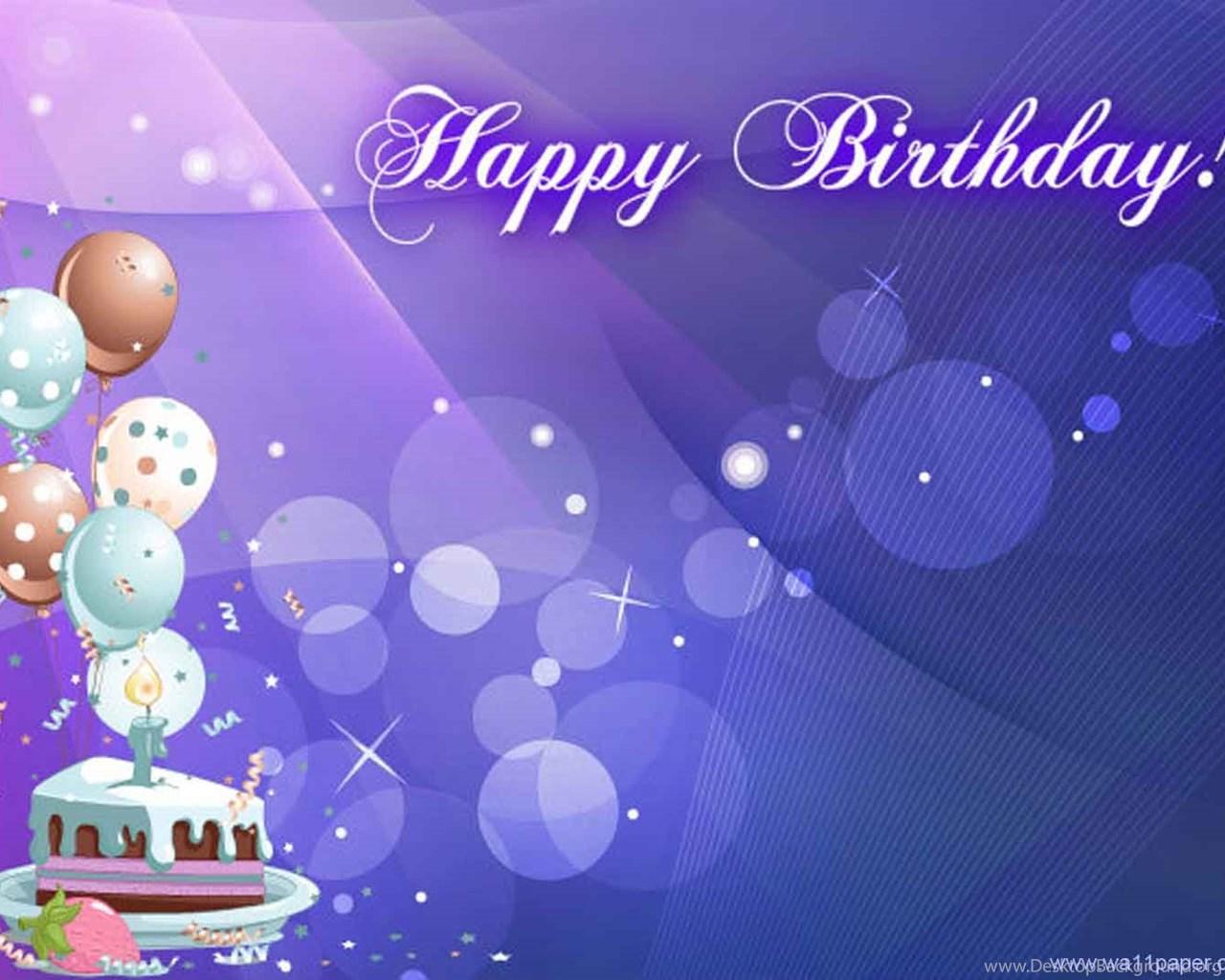 Happy Birthday Background Images For Men Celebrating