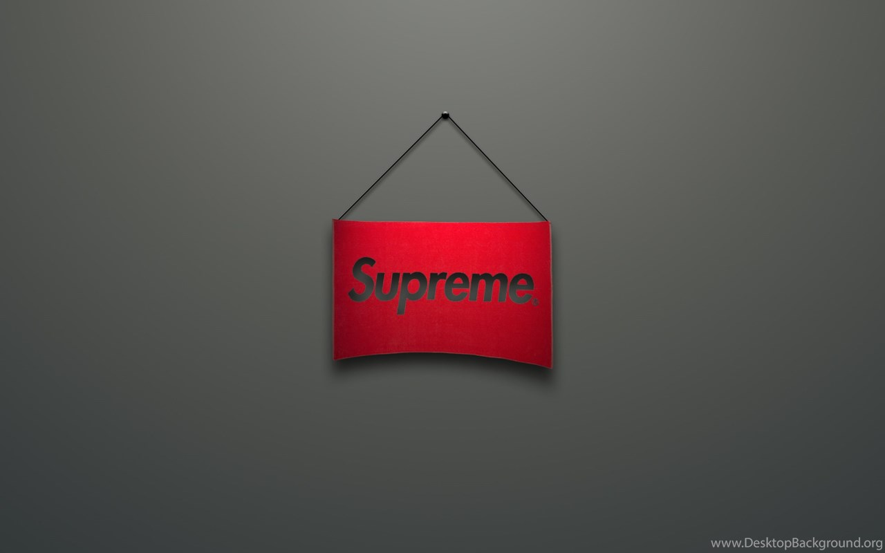 Supreme Wallpaper Iphone 5 Download Wallpapers 3840x2160 Supreme Logo Red