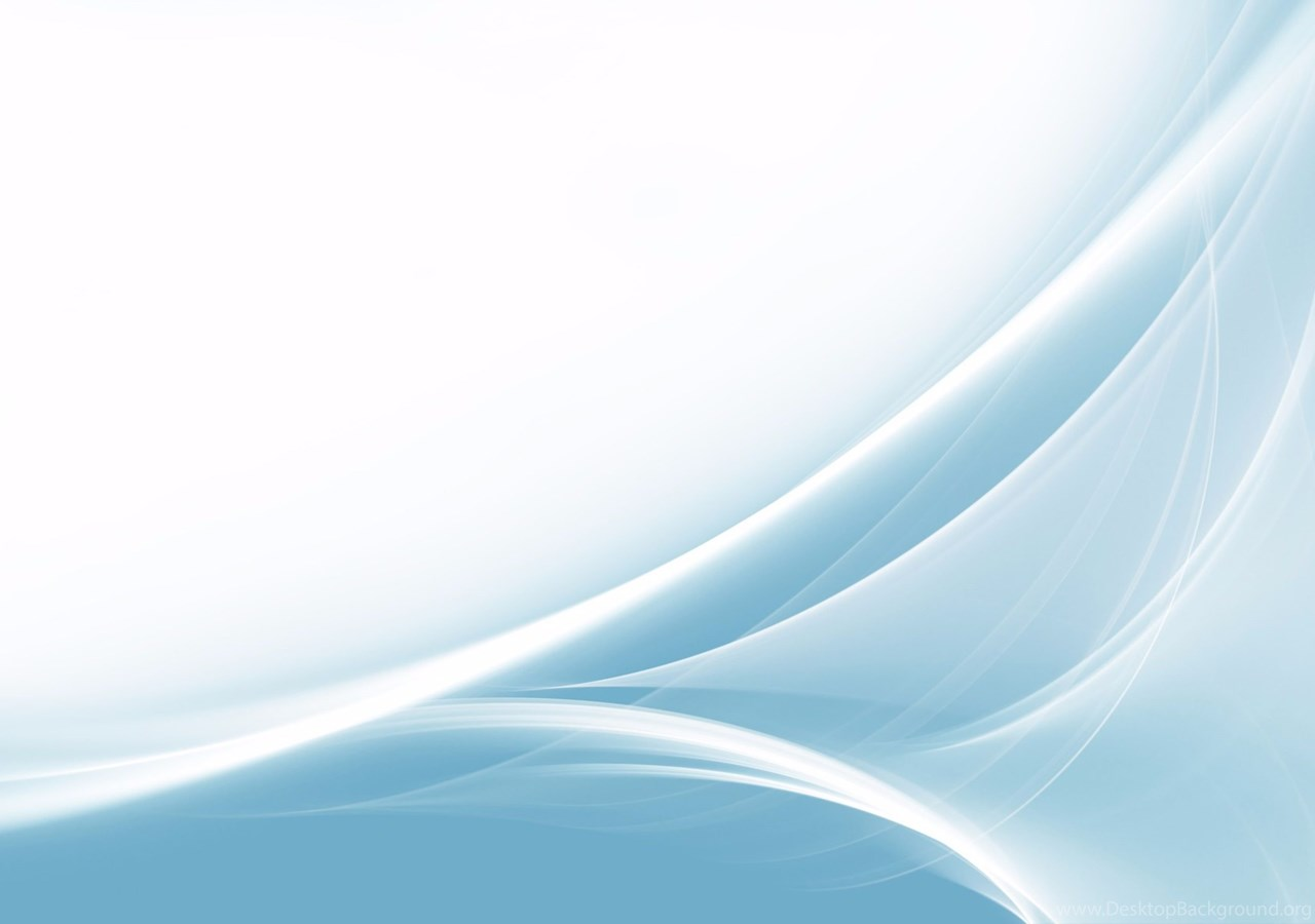Blue And White Abstract 4K Wallpapers Desktop Background