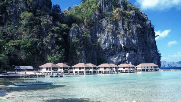 Wallpapers Philippine El Nido Palawan Philippines Free