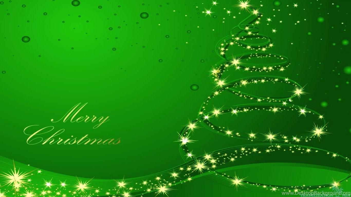 Green Christmas Wallpapers Goodnola Desktop Background