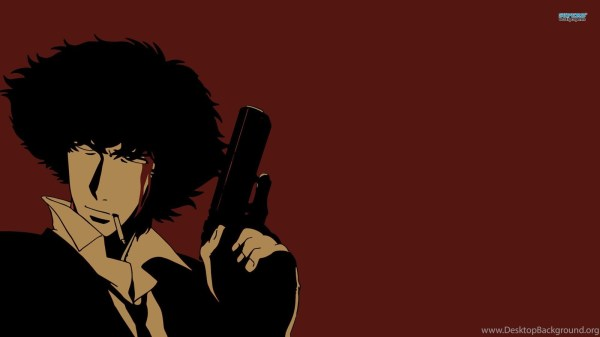 20 Cowboy Bebop Lock Screen Pictures And Ideas On Meta Networks