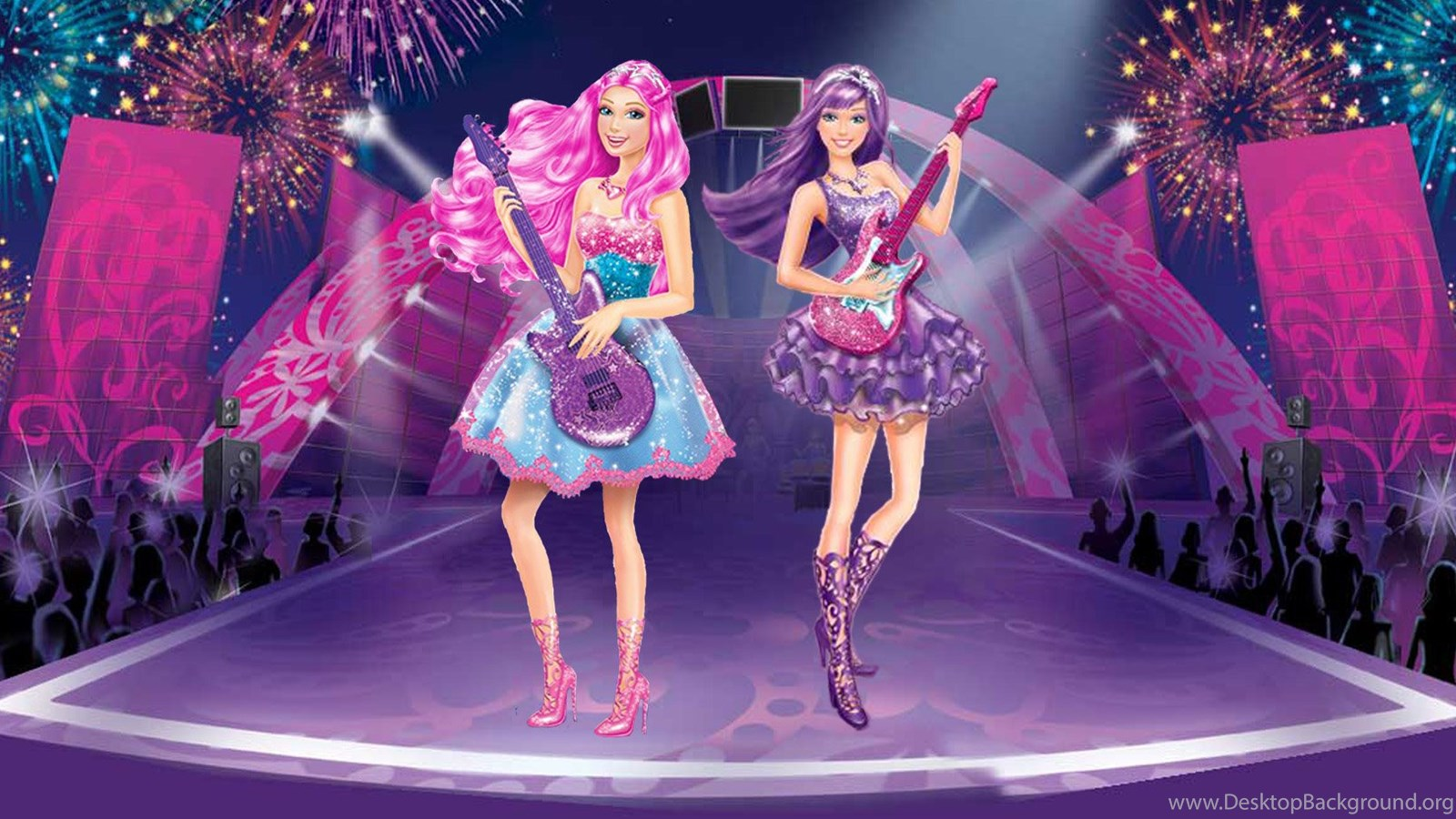 Black Theme Wallpaper For Iphone Wallpapers Barbie Princess And The Popstar Tori Keira In