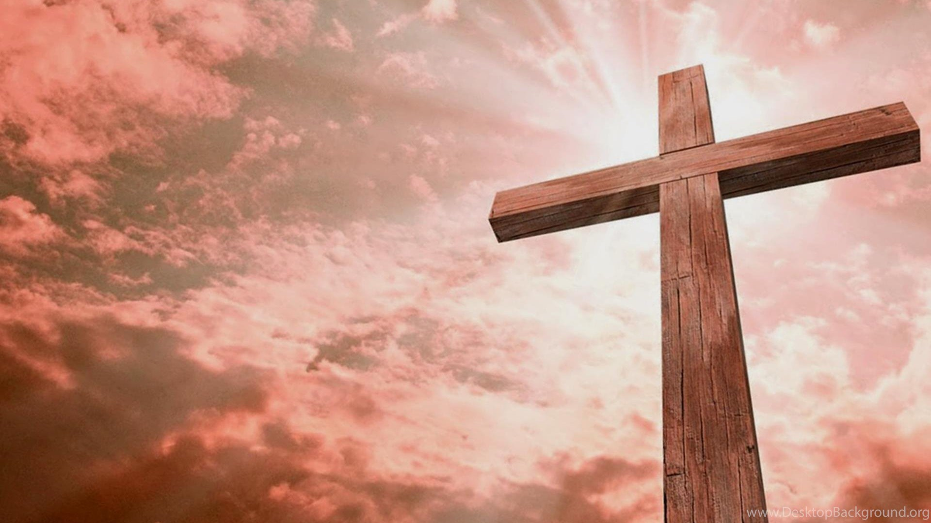 Cute Wallpapers For Springtime Christian Cross Nice Symbol Wallpapers Desktop Background