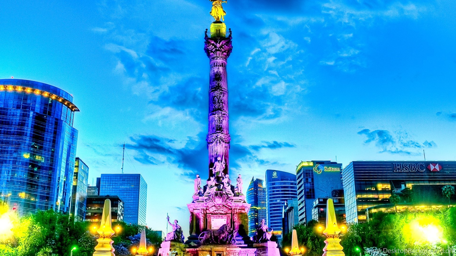 Iphone X Live 1920x1080 Wallpapers Quality Mexico City Wallpapers Cities Desktop Background