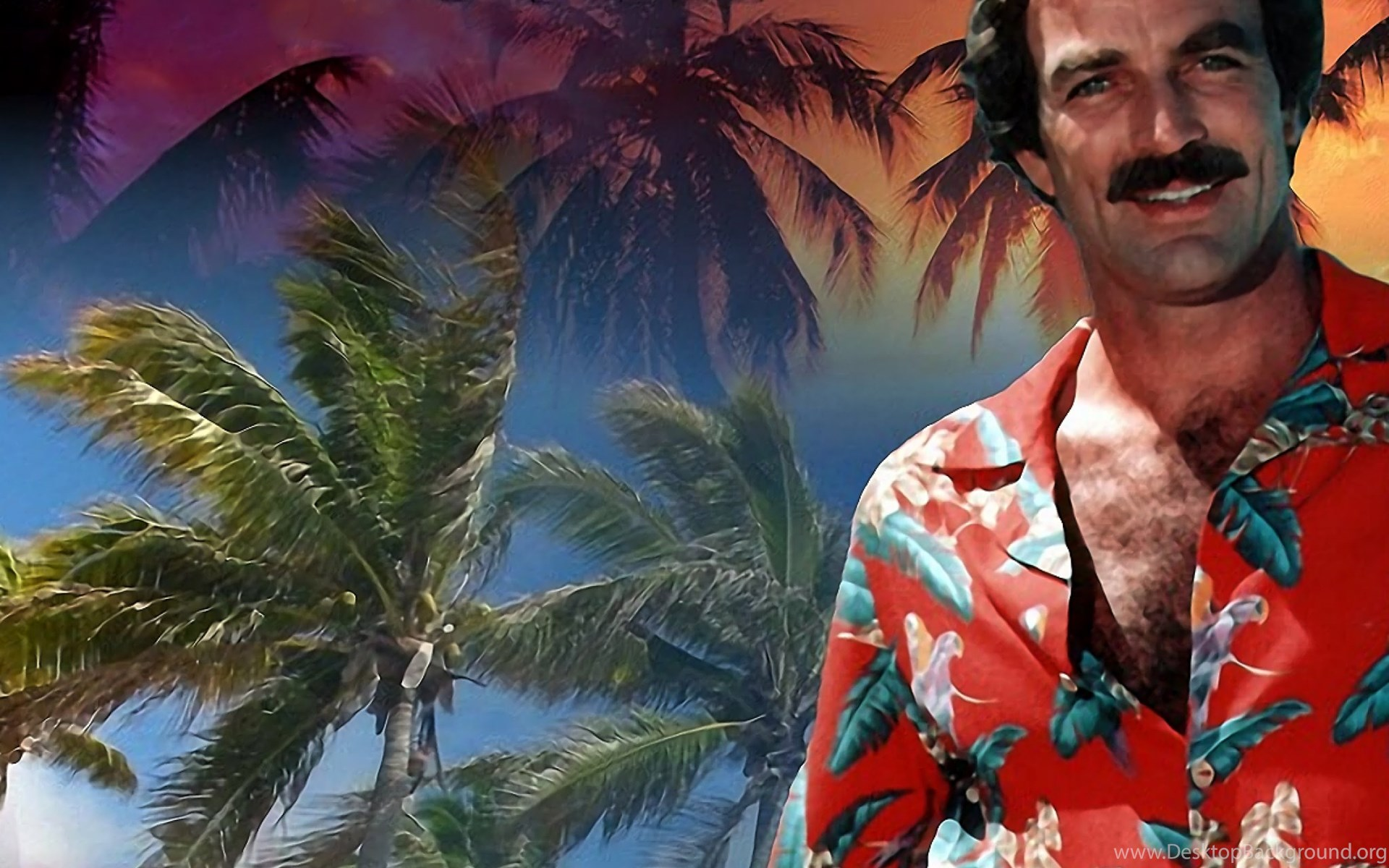 Iphone 7 Wallpaper Size Magnum P I Ipad 3 4 Amp Air Wallpapers Desktop Background