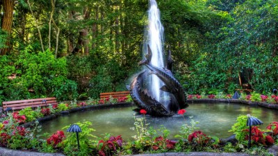 Garden Full HD Attractive Wallpapers Free HD Wallpapers ...