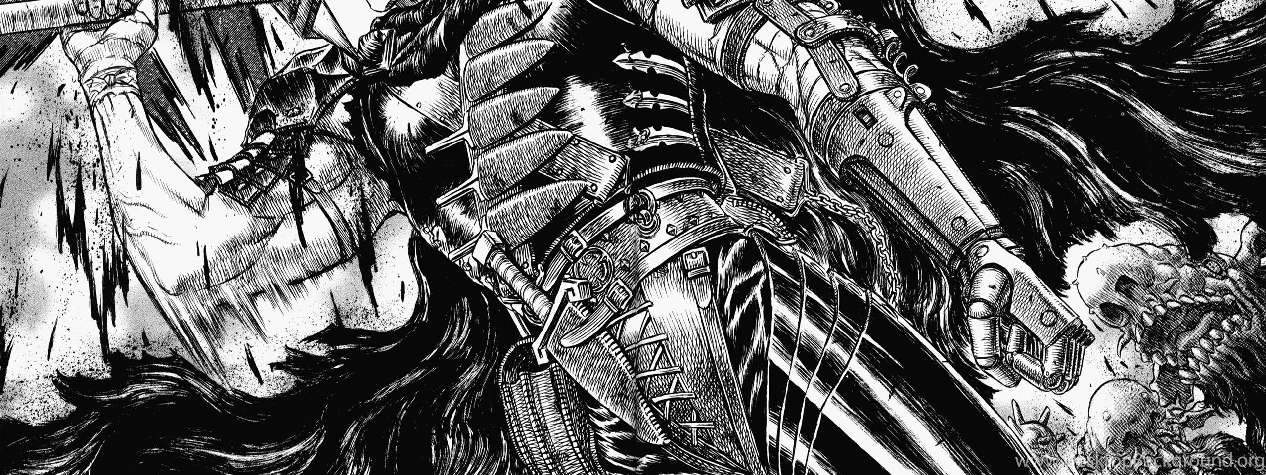 Berserk Iphone Wallpaper Berserk Wallpapers Desktop Background