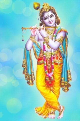 Cute Iphone 5c Wallpapers Lord Krishna Hd Wallpapers Cute Bal Krishna Images Free