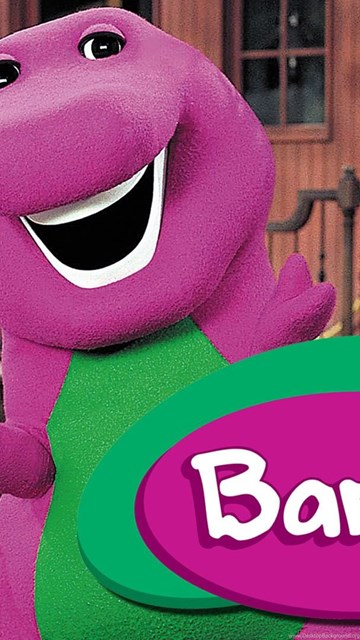 Iphone X Colour Wallpaper Barney Picture Barney Wallpapers Desktop Background