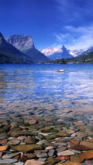 Iphone Desktop Wallpaper Glacier National Park Hd Wallpapers And Backgrounds New